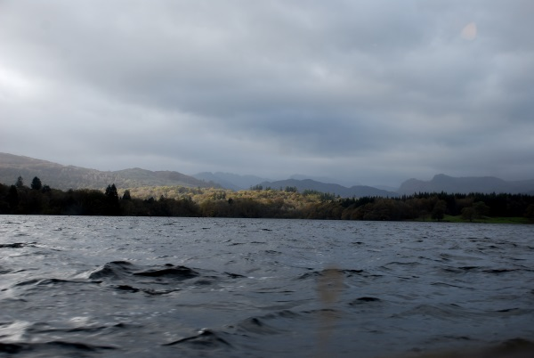 lakes - view from windermere