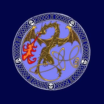 dragon colour 3 - gold tn